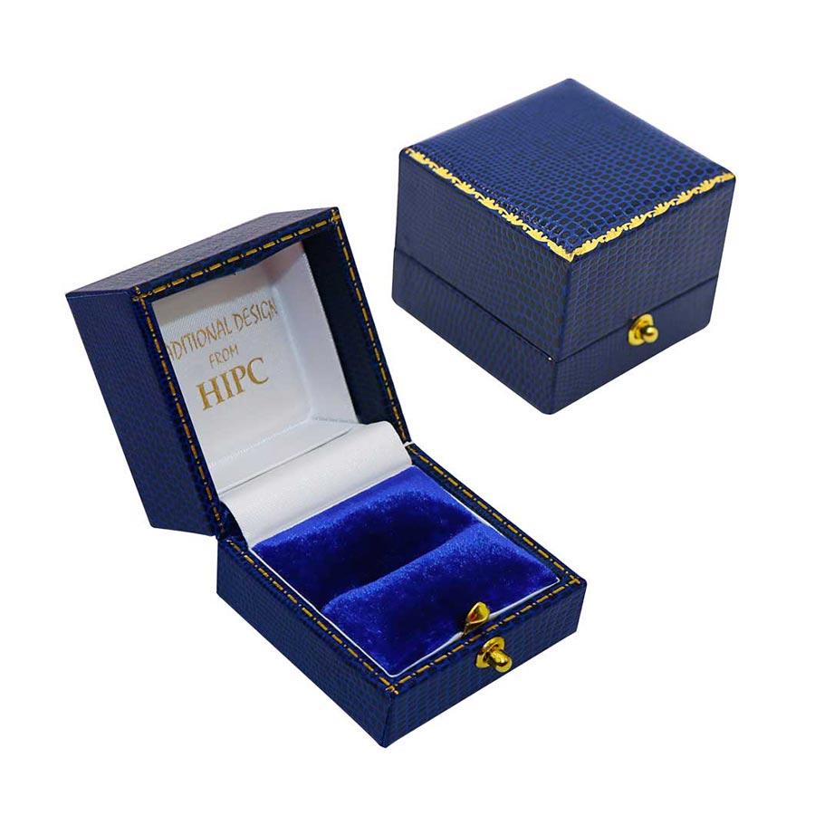 C02 Single Ring Case