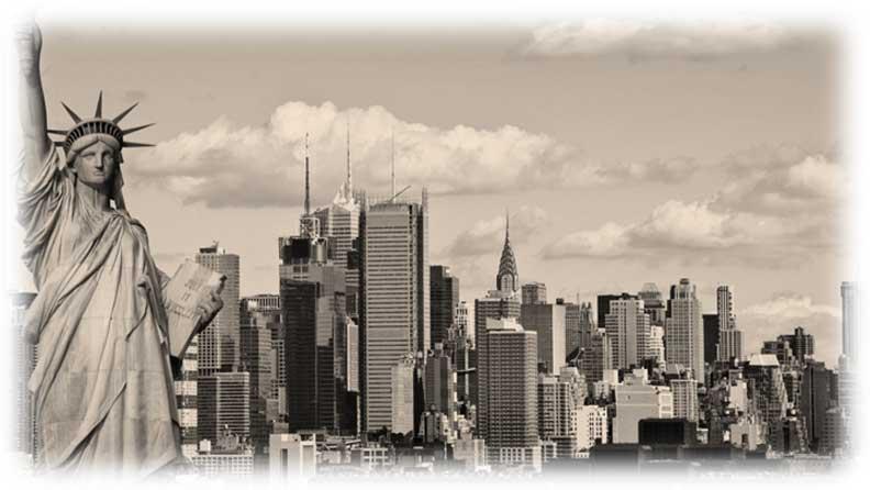 Manhattan Classic Design