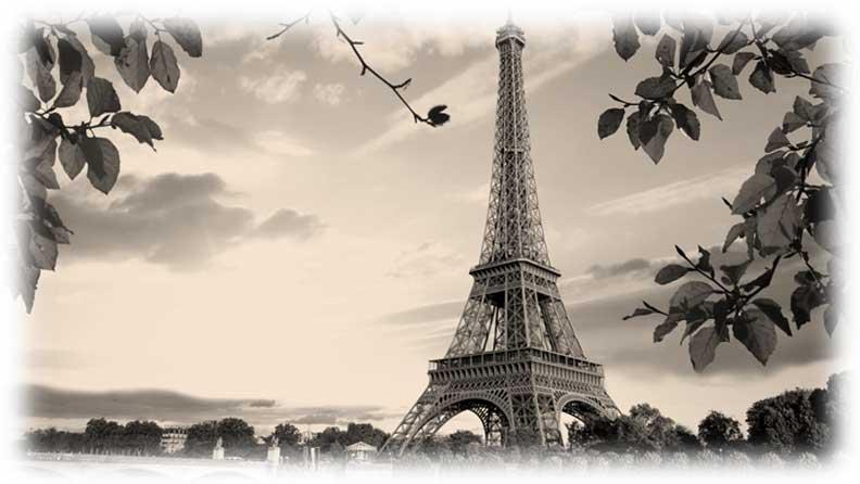 Paris Classic Design