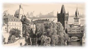 Prague Collection