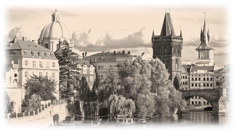 Prague Classic Design
