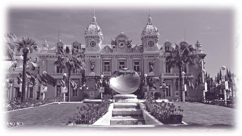 Monaco Style & Elegance