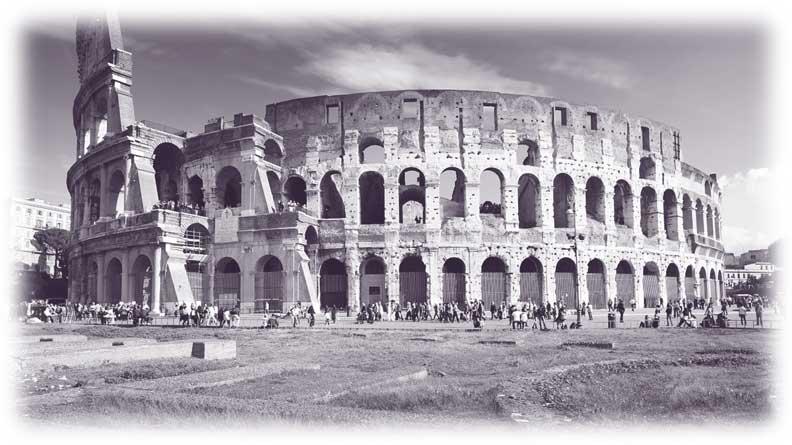 Rome Style & Elegance