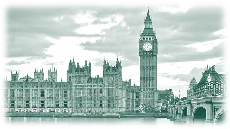 Westminster Traditional Design