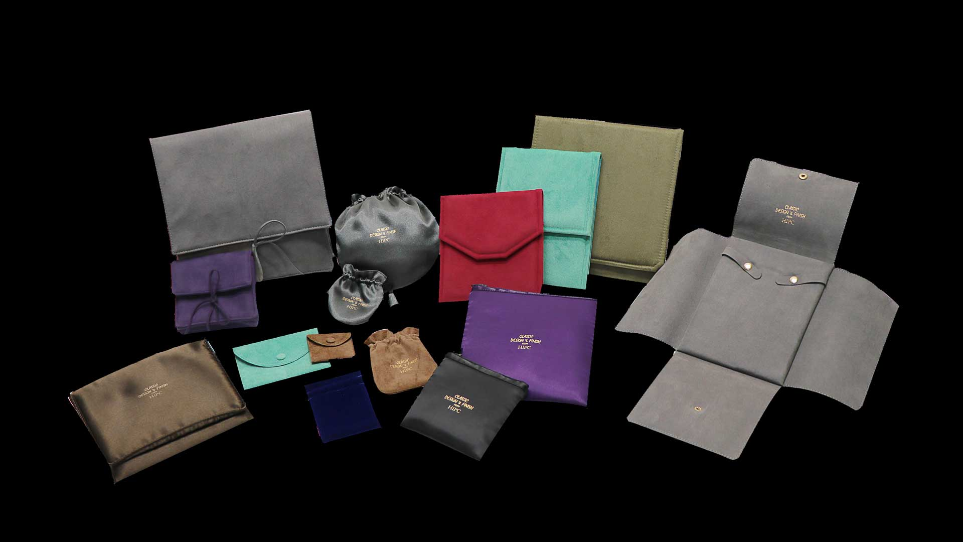 Fabric Product Samples