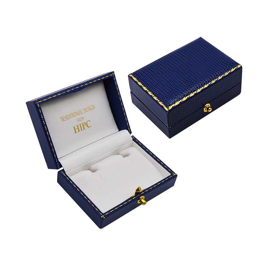 C08 Small Wedge Earring Box