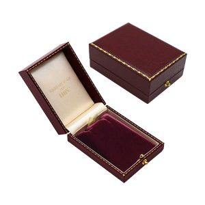 C09 Large Wedge Earring Box