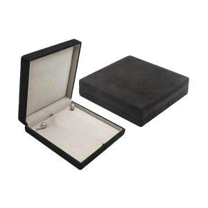 S10 Square Necklace Case, large