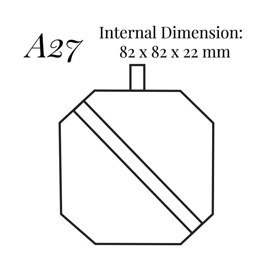 A27 Universal Case