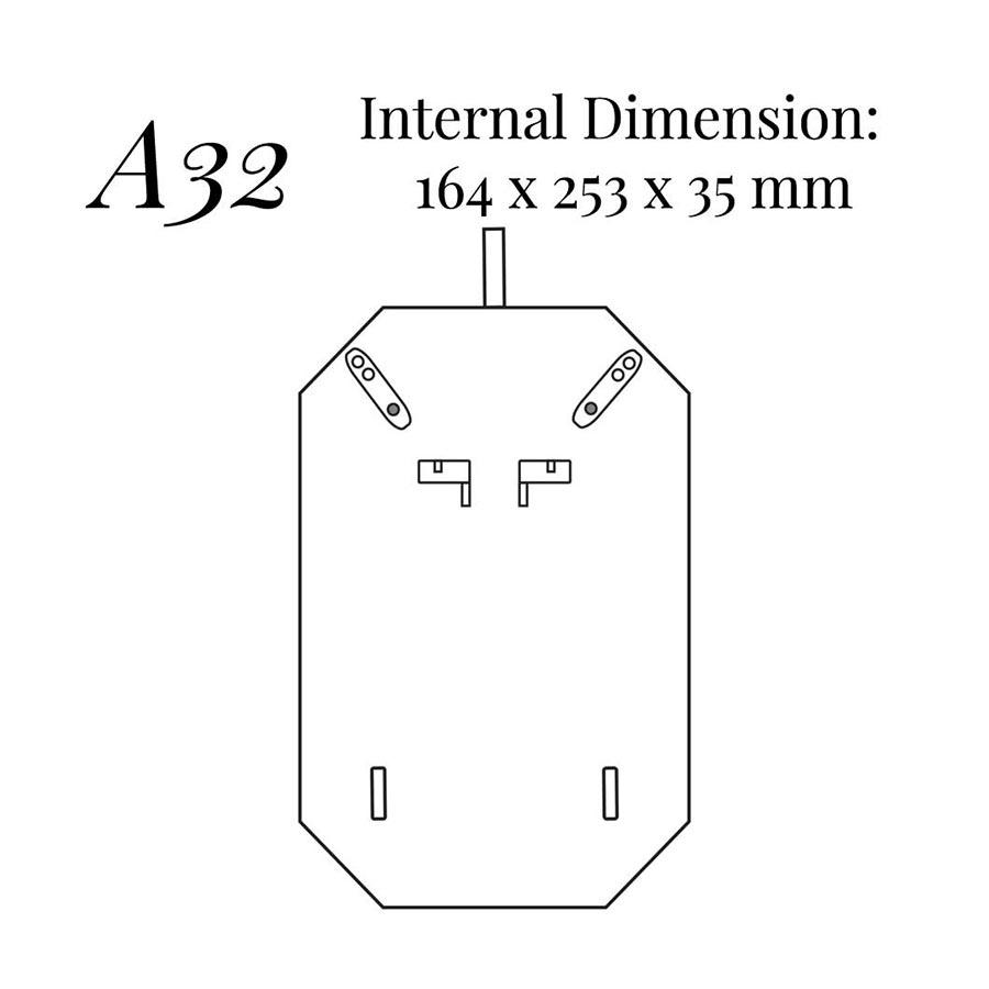 A32 Set Case