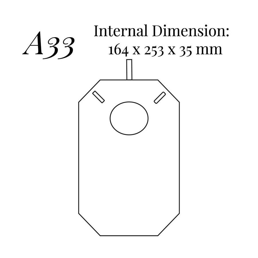 A33 Set Case