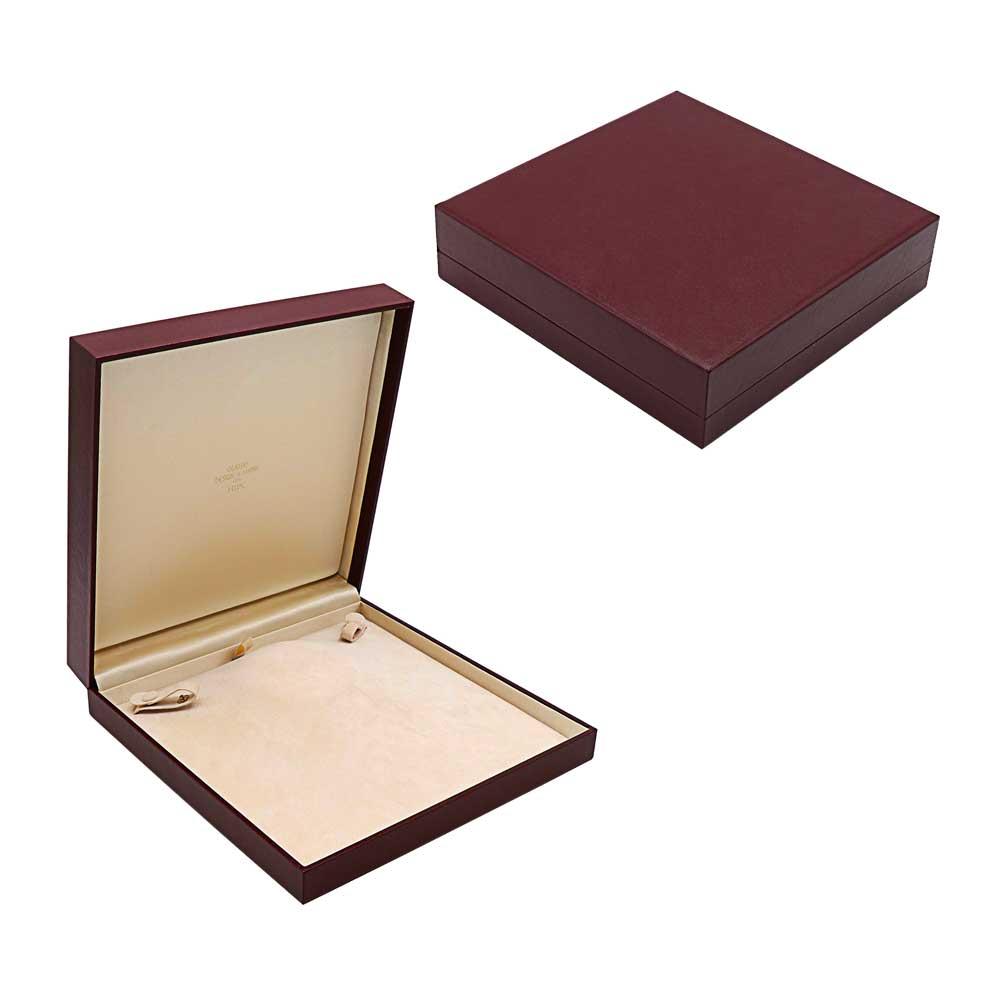 BIJ014 Large Necklace Case