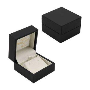 BIJ050 Wedge Earring Case