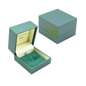 BIJ076 Large Two Ring Case with Tins