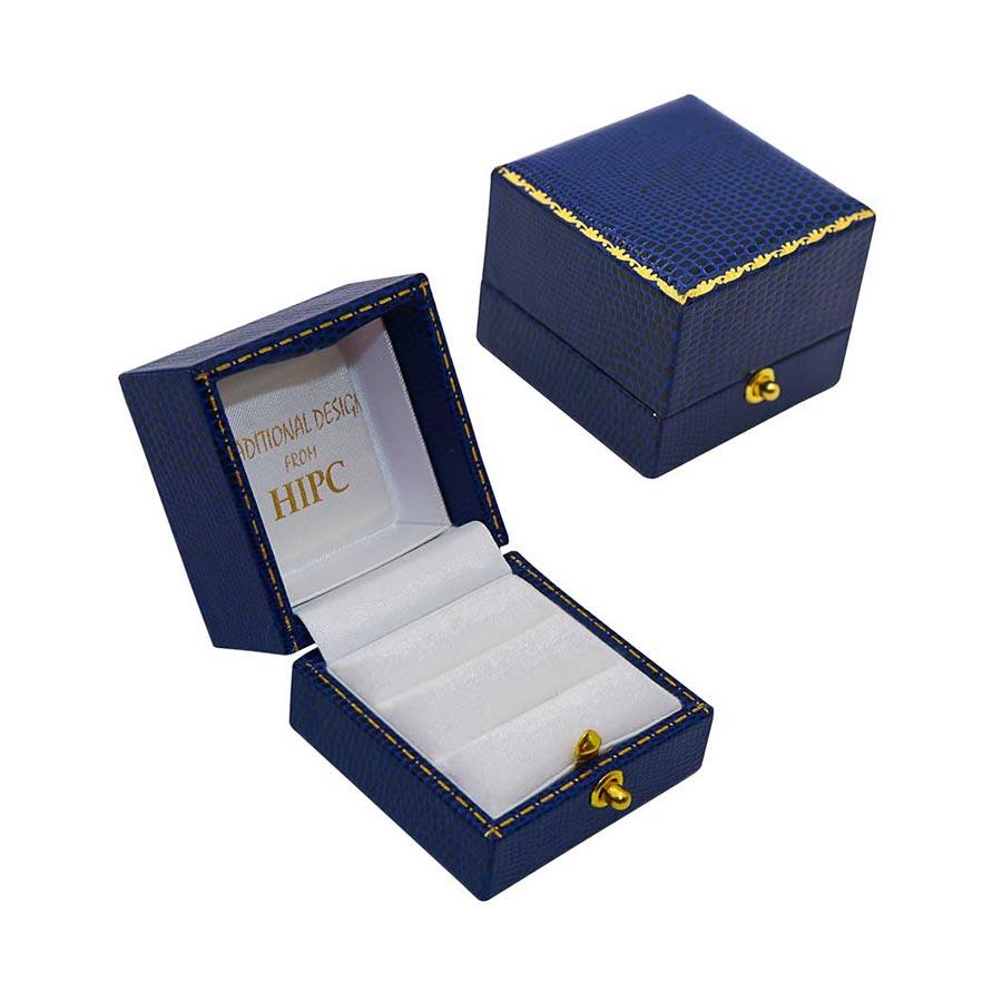 C116 Double Ring Case