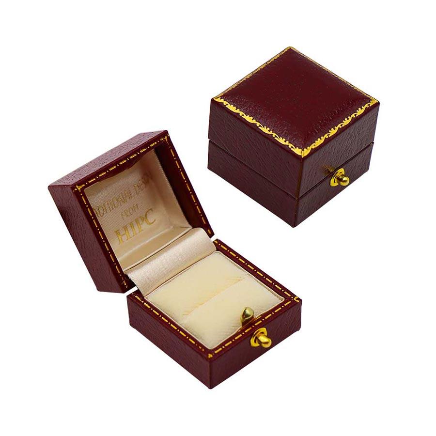 C26 Small Single Ring Case