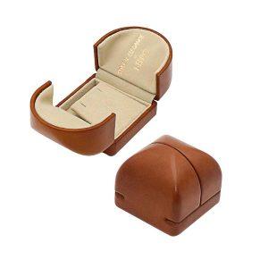 D06 Stud Earring Case (Double door)