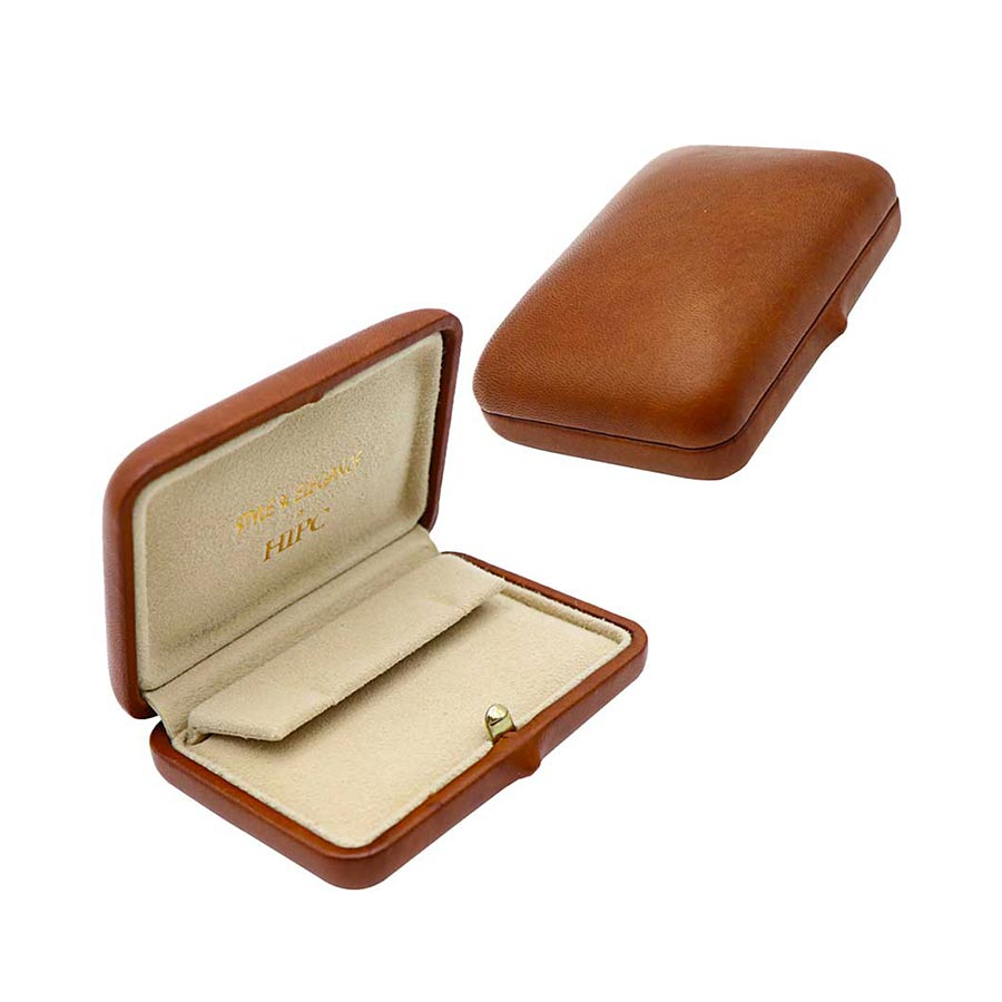 D07 Flap Earring Case, small