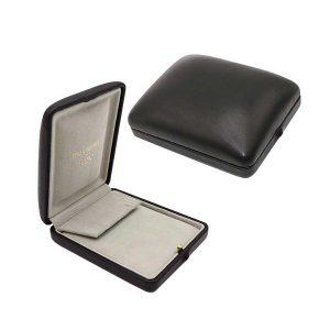 D10 Earring Case, portrait, flap