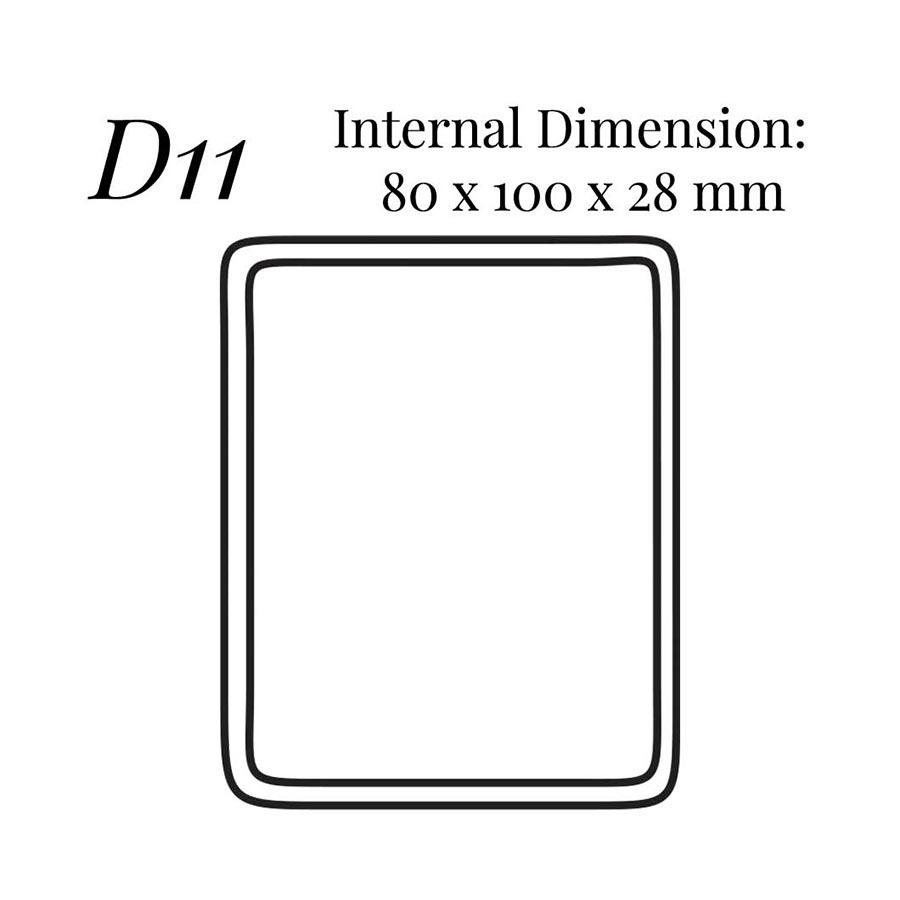 D11 Universal Case