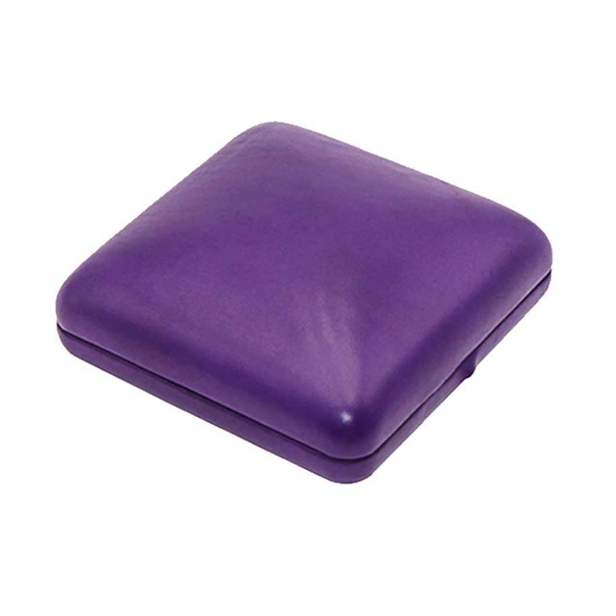 D12 Large Square Flap Earring Case