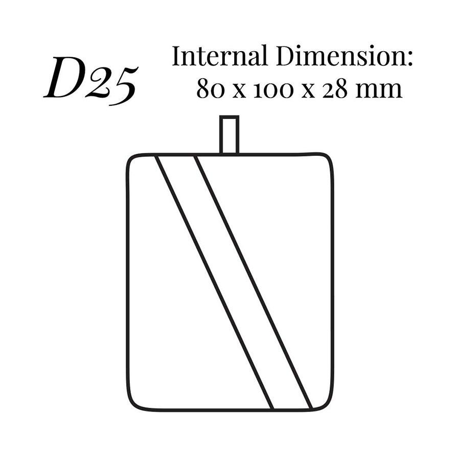 D25 Universal Case