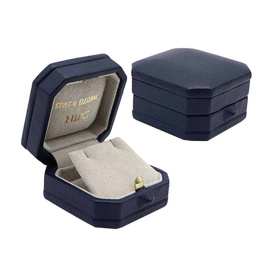 E02 Small Flap Earring Case