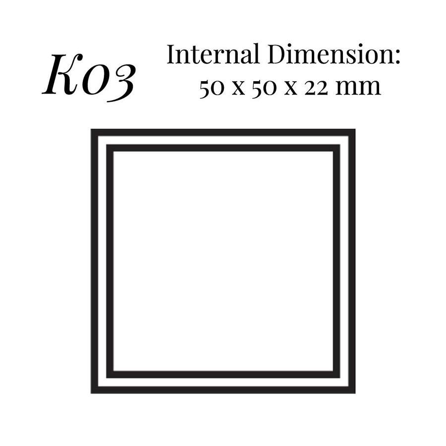 K03 Universal Case