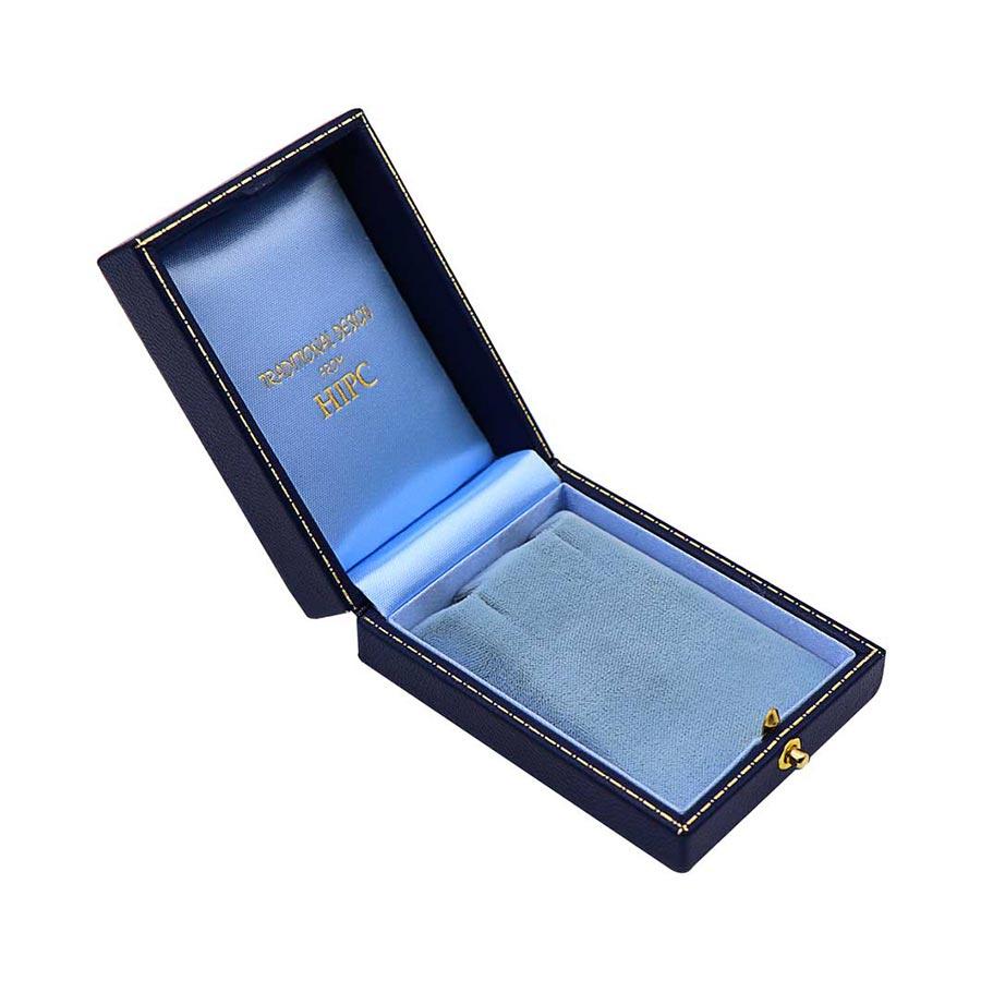 K09 Large Wedge Earring Case