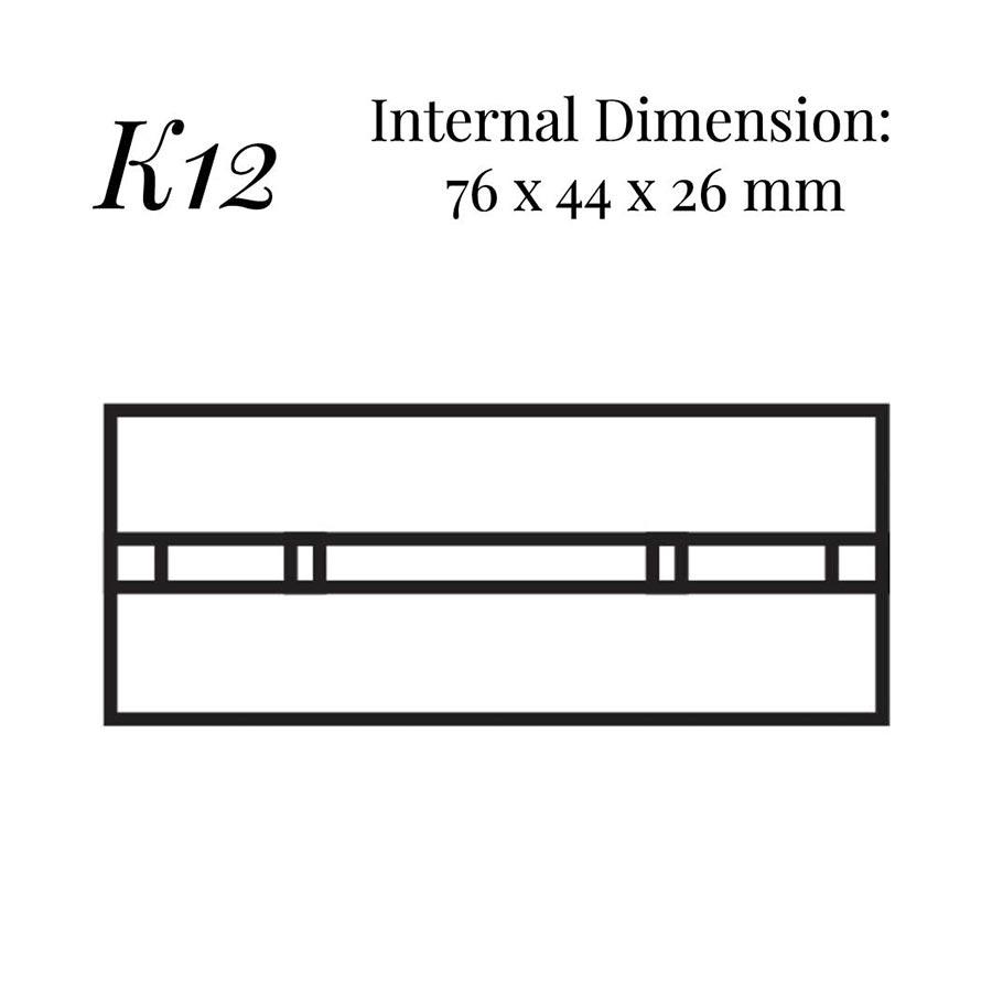 K12 Bar Link Case