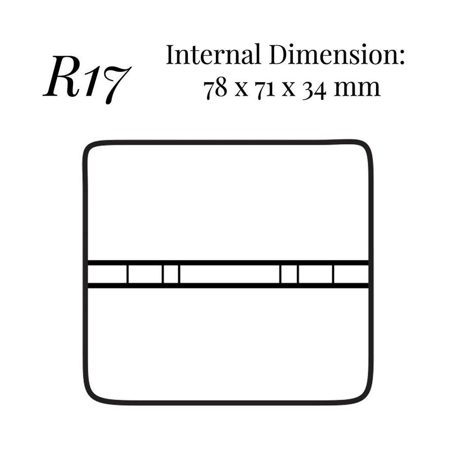 R17 Bar Link Case