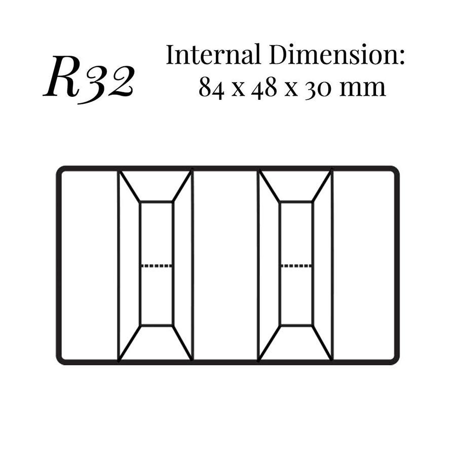 R32 Bar Link Case