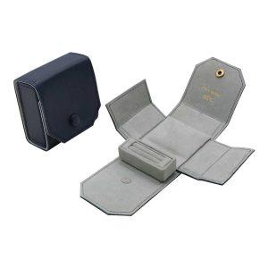 W01 Single Ring Wallet