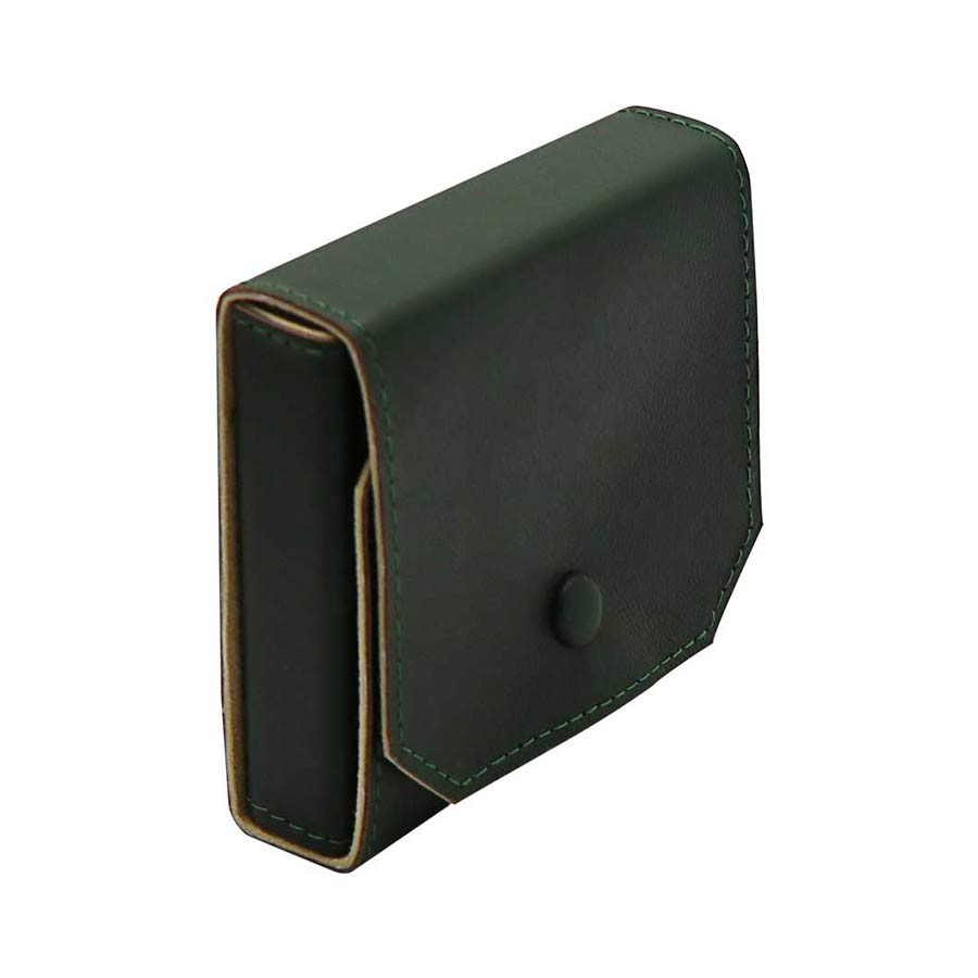 W03 Flap Earring Wallet