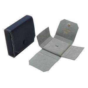 W04 Brooch Wallet