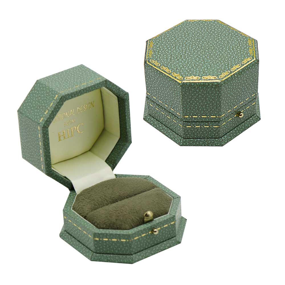 Z01 Single Ring Box