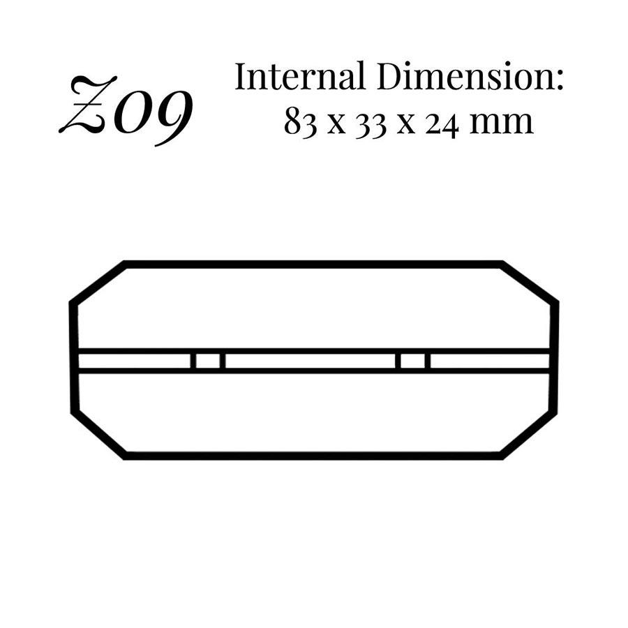 Z09 Bar Link Case