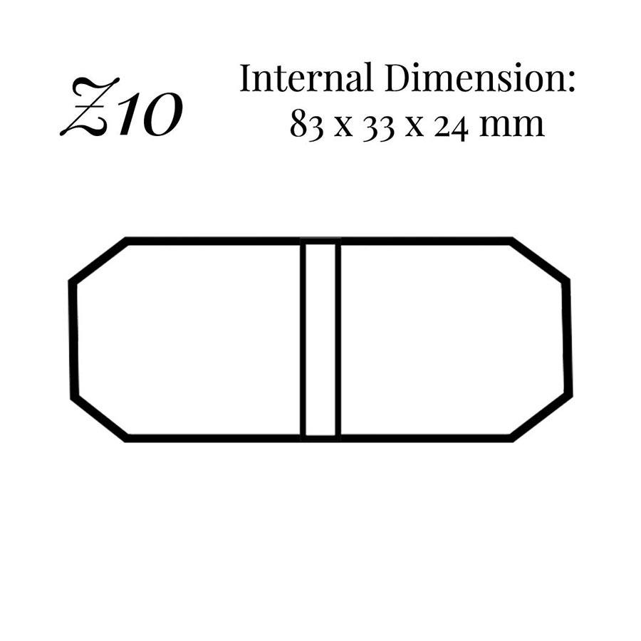 Z10 Pin Case