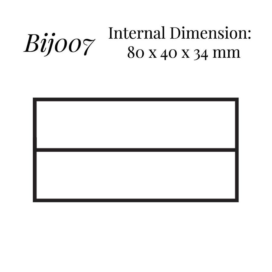 BIJ007 Double Ring Case