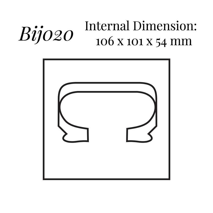 BIJ020 Large Bangle Case