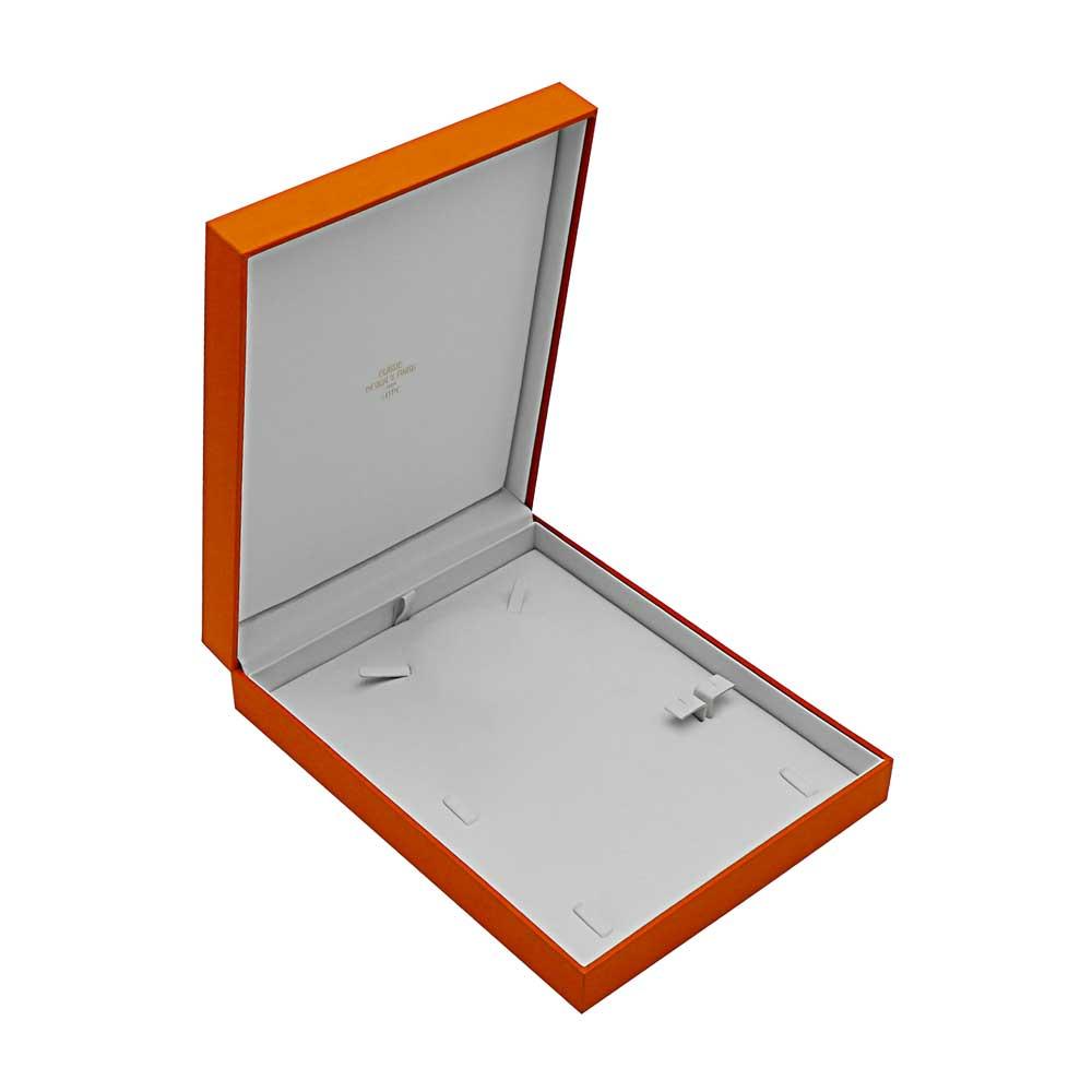BIJ021 Large Set Necklace Case