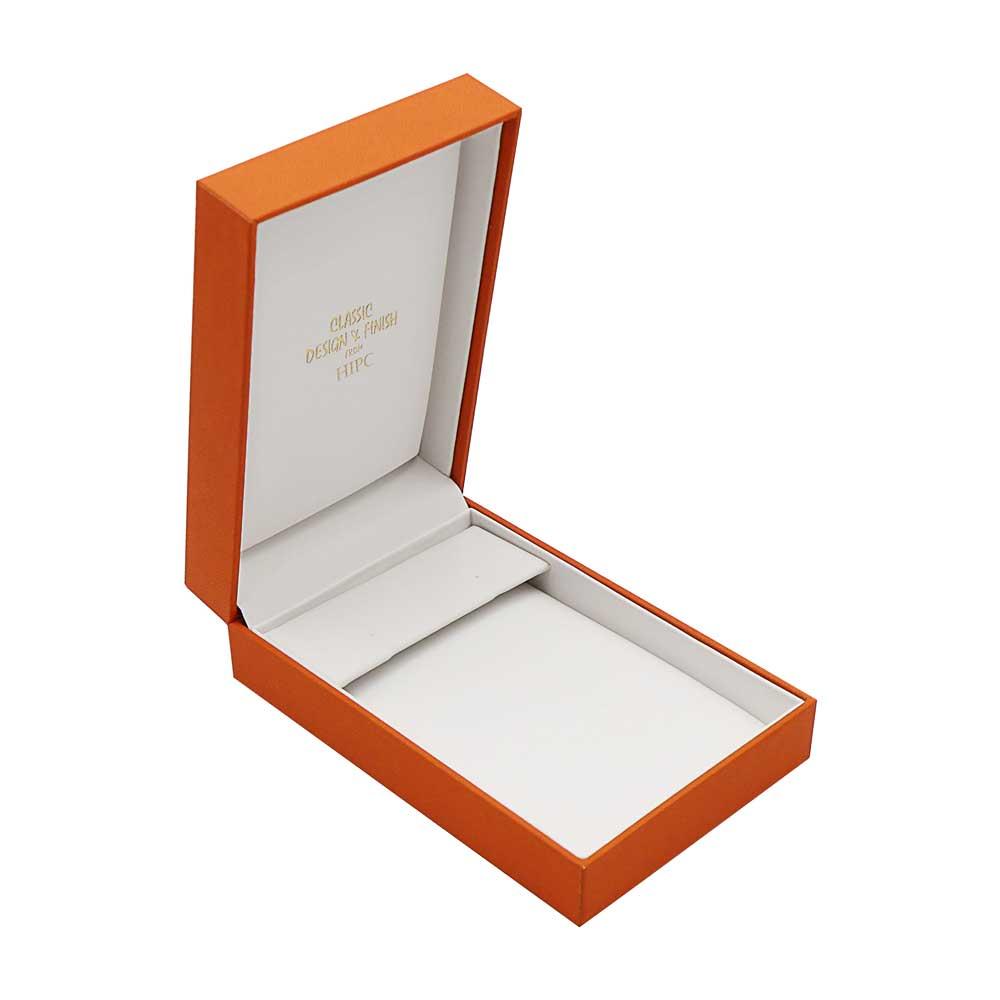 BIJ025 Flap Earring Case
