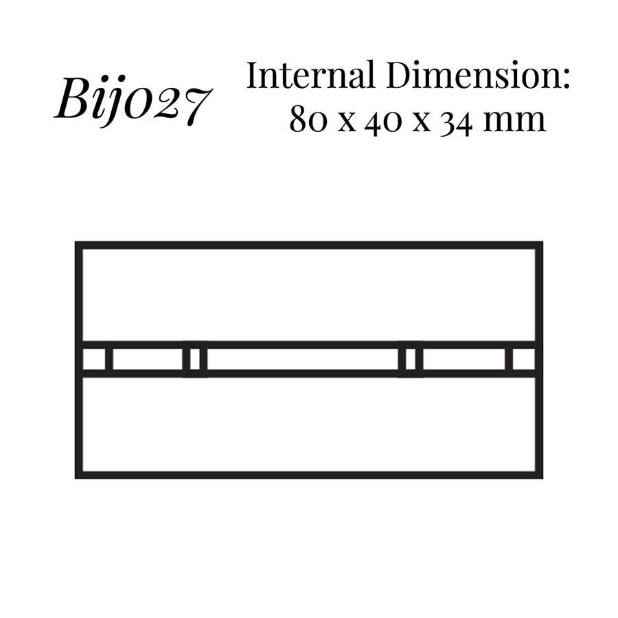 BIJ027 Bar Link Case