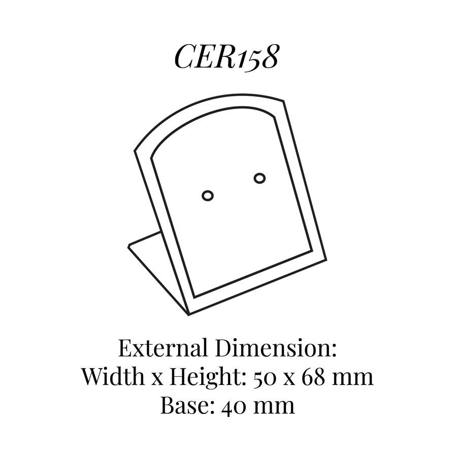 CER158 Single Earrings Stand
