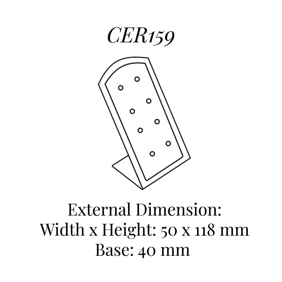 CER159 Multi Earrings Stand