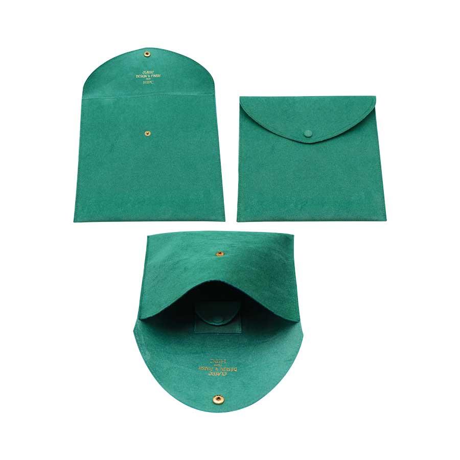 CHR013 Medium Necklace Pouch