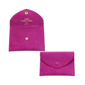 CHR014 Small Earrings Pouch