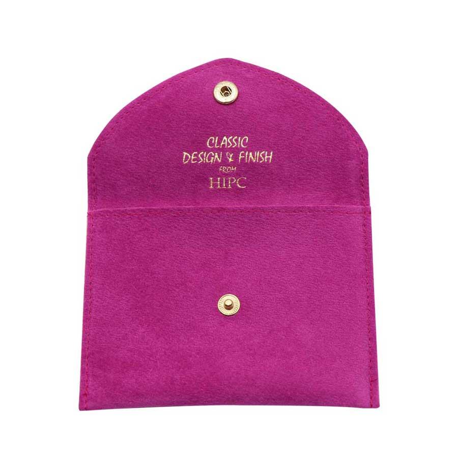 CHR014 Small Earring Pouch