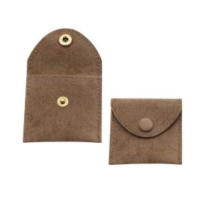 CHR017 Small Ring Pouch