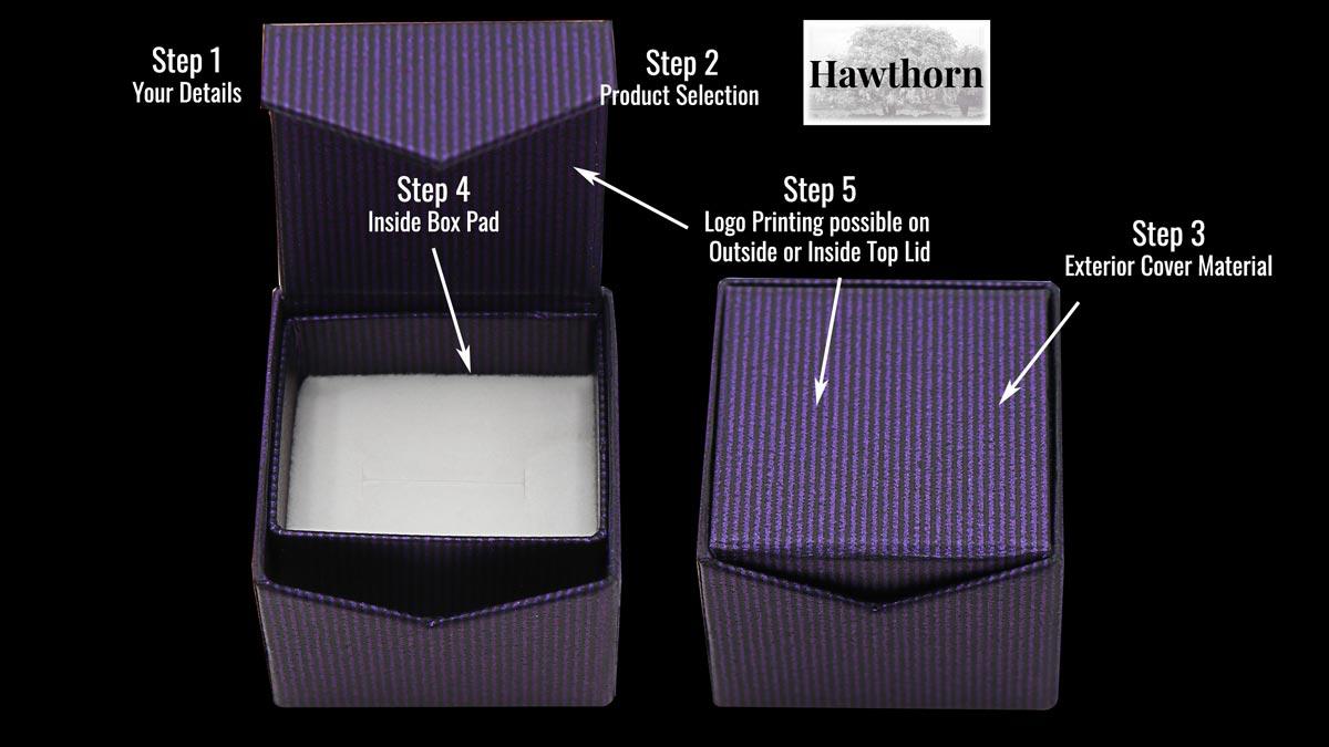 Customization Options Hawthorn